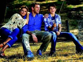 """""""l'aquilone di Claudio"""" un film che fa riflettere sul senso della vita"""