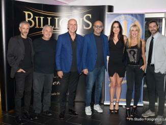 """Grande successo al Billions per l'evento """"Centro Club Nettuno"""""""