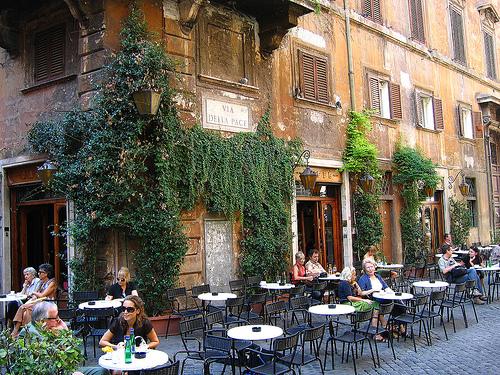 Roma in autunno: cosa visitare nella Capitale