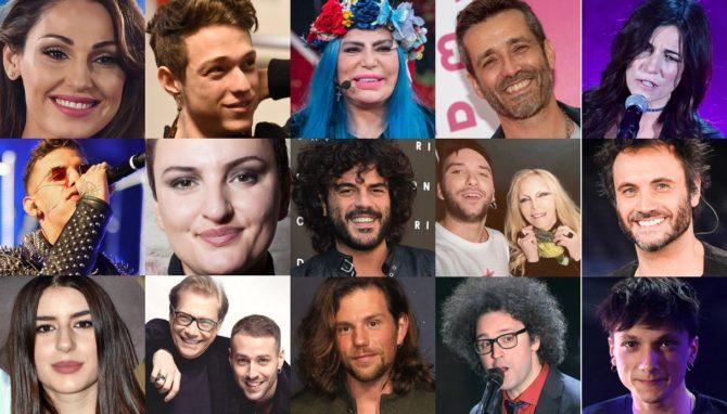 Sanremo 2019: cosa bolle in pentola?