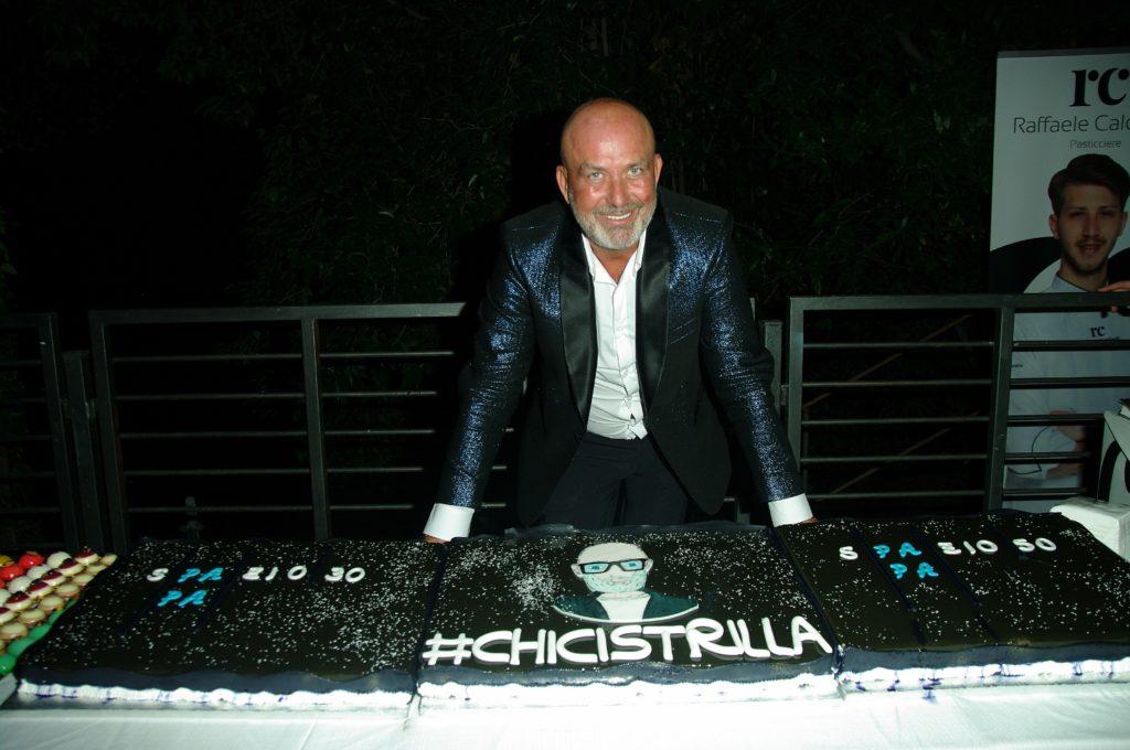 Doppietta per l'imprenditore della moda Tony Papa con party esclusivo al Sublime