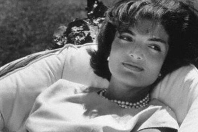 Jackie O' : lo storico locale romano dedicato alla più celebre delle first lady cambia volto