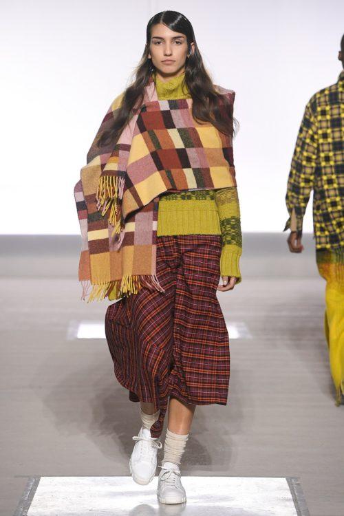 """La settimana della moda a Copenaghen si """"tinge di verde"""" per amore dell'ambiente"""