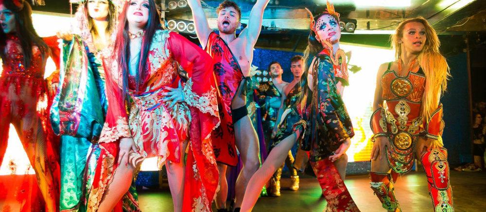 Muccassassina, laone-night di tendenza Lgbt che piace sempre più a tutti i sessi e a tutte le età, compie 30 anni.