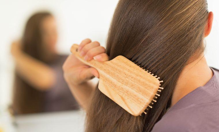 Come combattere l'umidità ai capelli?
