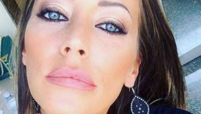 Karina Cascella rimanda le sue nozze per il Coronavirus