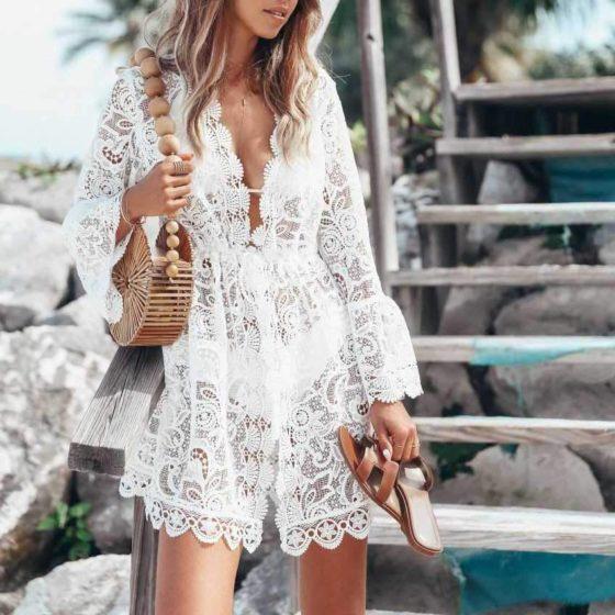 Prossime tendenze estate 2020per i vestiti