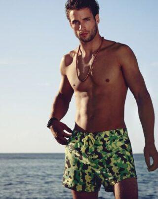 Elementi della moda maschileda provarequest'anno
