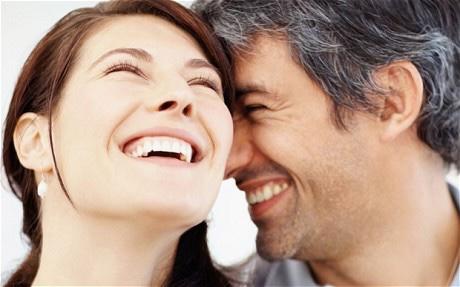 Avere un partner ottimista aiuta la mente a rimanere giovane