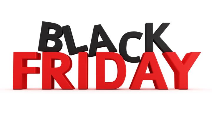 Black Friday: che lo shopping natalizio abbia inizio!