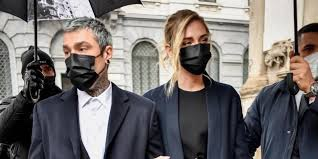 Fedez e Chiara Ferragni tra i personaggi più influenti del 2020: lo dice Vanity Fair