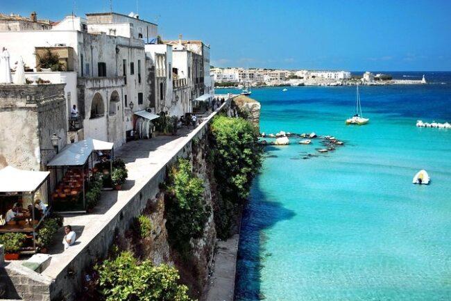 """Puglia: il viaggio tra natura, mare e gusto in una delle regioni """"più belle del mondo"""""""