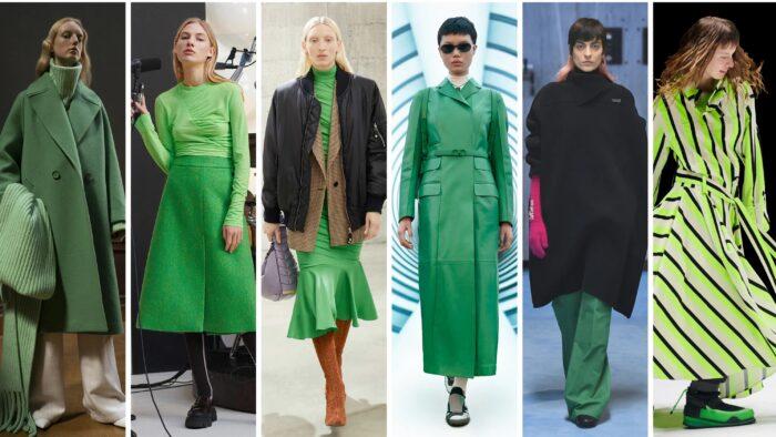Tendenze moda autunno-inverno 2021-22