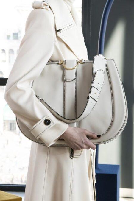 Maxi Bag Tendenze moda autunno-inverno 2021-22