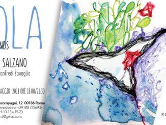 Le isole Eolie a Villa Pignatelli evocano i profumi e i sapori della Sicilia