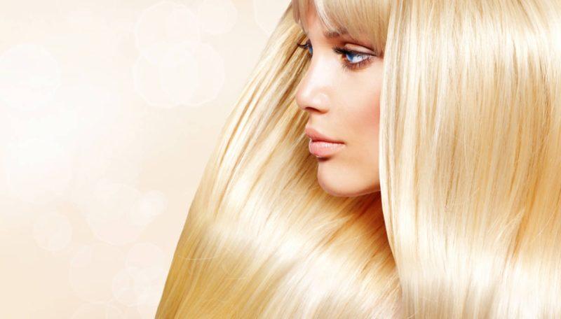 3 Metodi per schiarire i capelli